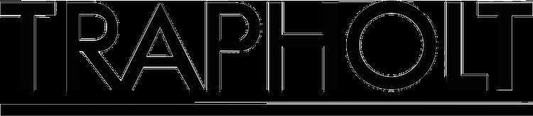 Trapholt logo